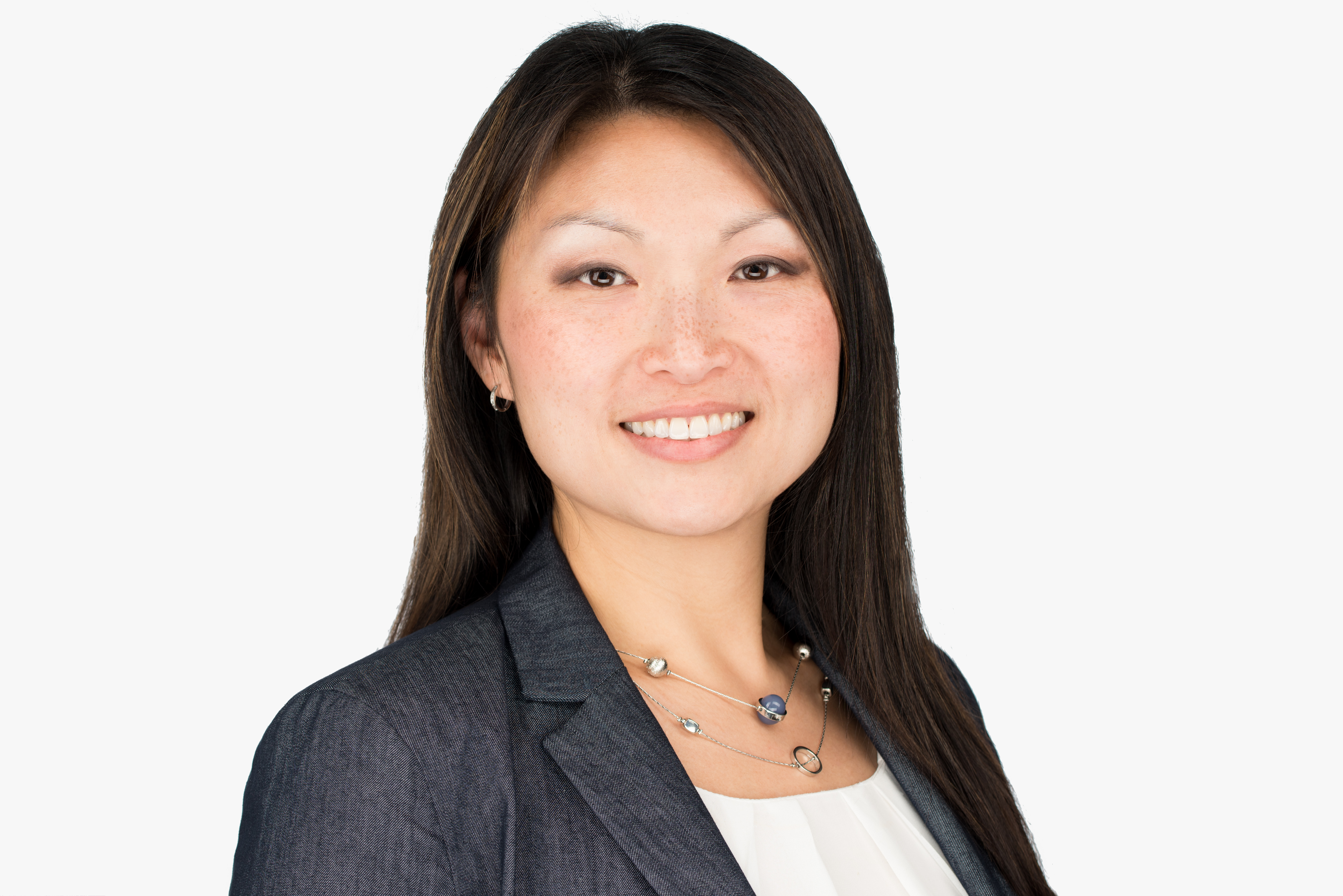 Alison Chin